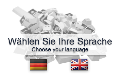 W�hlen Sie Ihre Sprache / Choose your language
